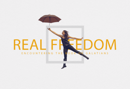 Real Freedom Pt 3
